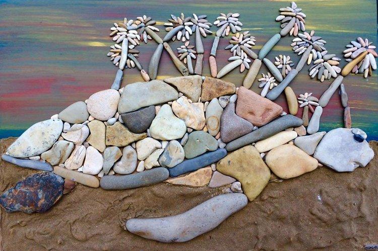turtle-stone-art