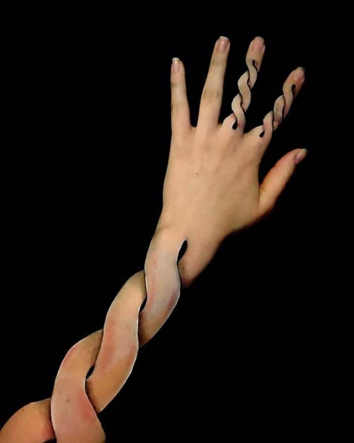 twisted-flesh-optical-illusion-on-arm