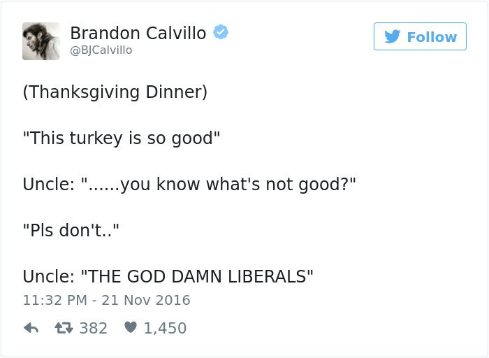 uncle-liberals-thanksgiving-tweet