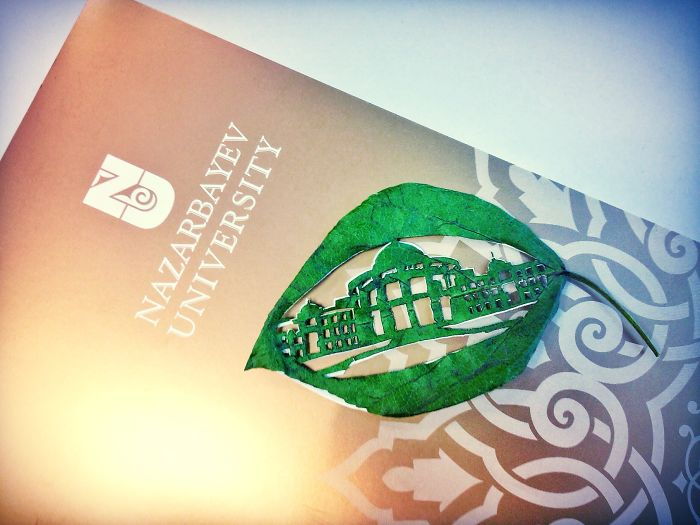 university-building-leaf-drawing
