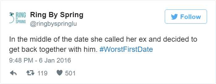 wanted-to-get-back-with-ex-awkward-date-tweet