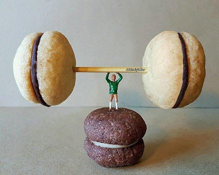 weightlifting-mini-world-dessert