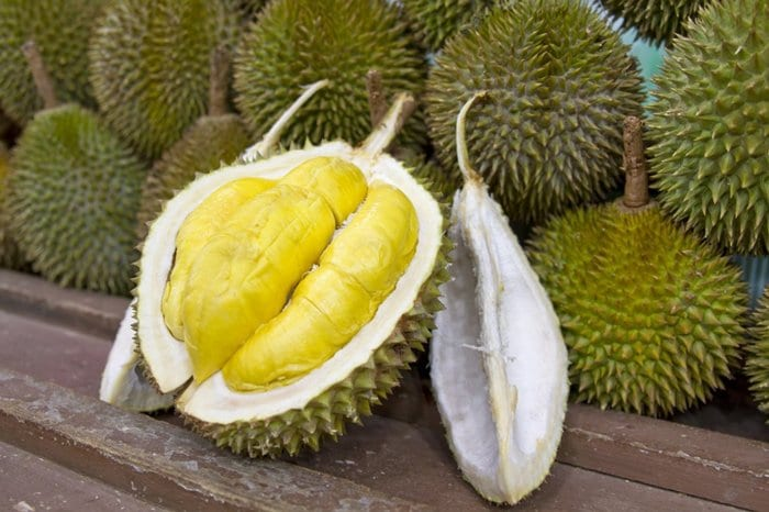 weird-fruits-durian-custard-almond-flavor