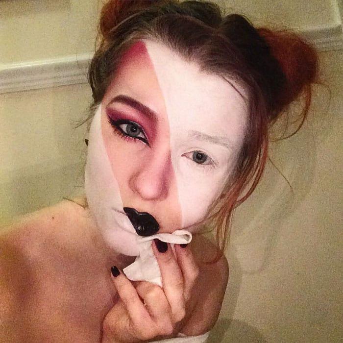 wiped-face-saida-mickeviciute