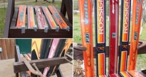 diy-chair-recycled-skis
