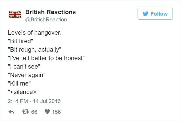 levels-of-hangover-being-british-tweet