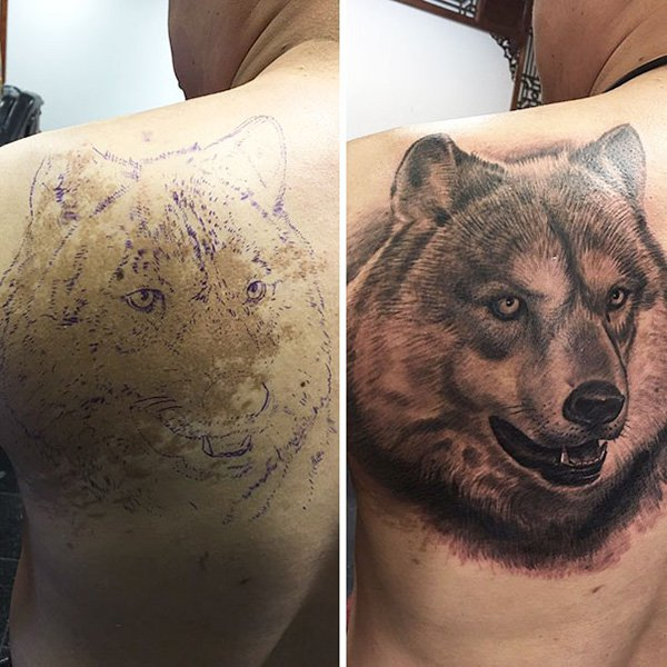 birthmark-tattoo-cover-ups-wolf