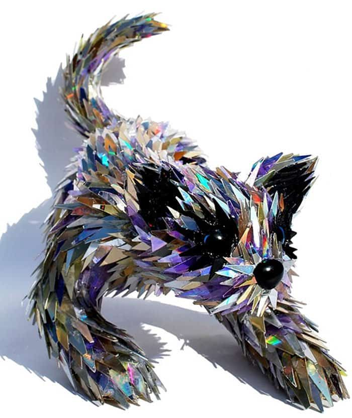 cd-animal-sculptures-cat white background