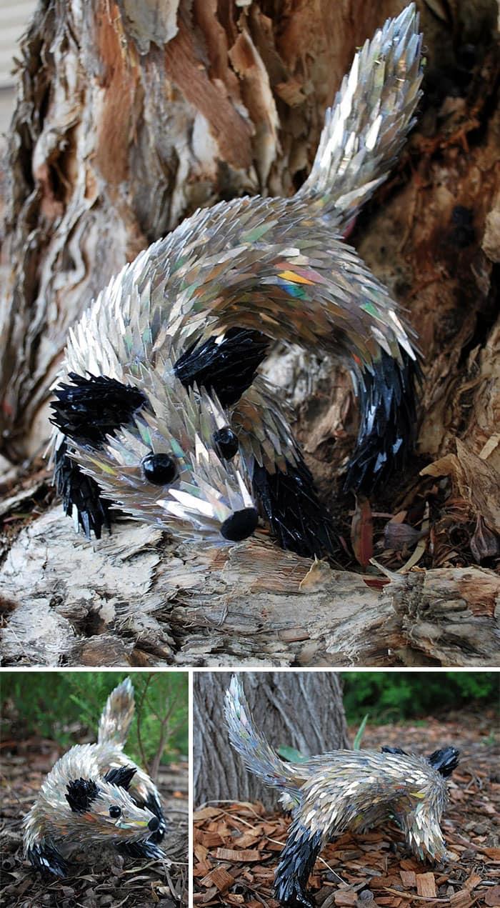 cd-animal-sculptures-fox cub