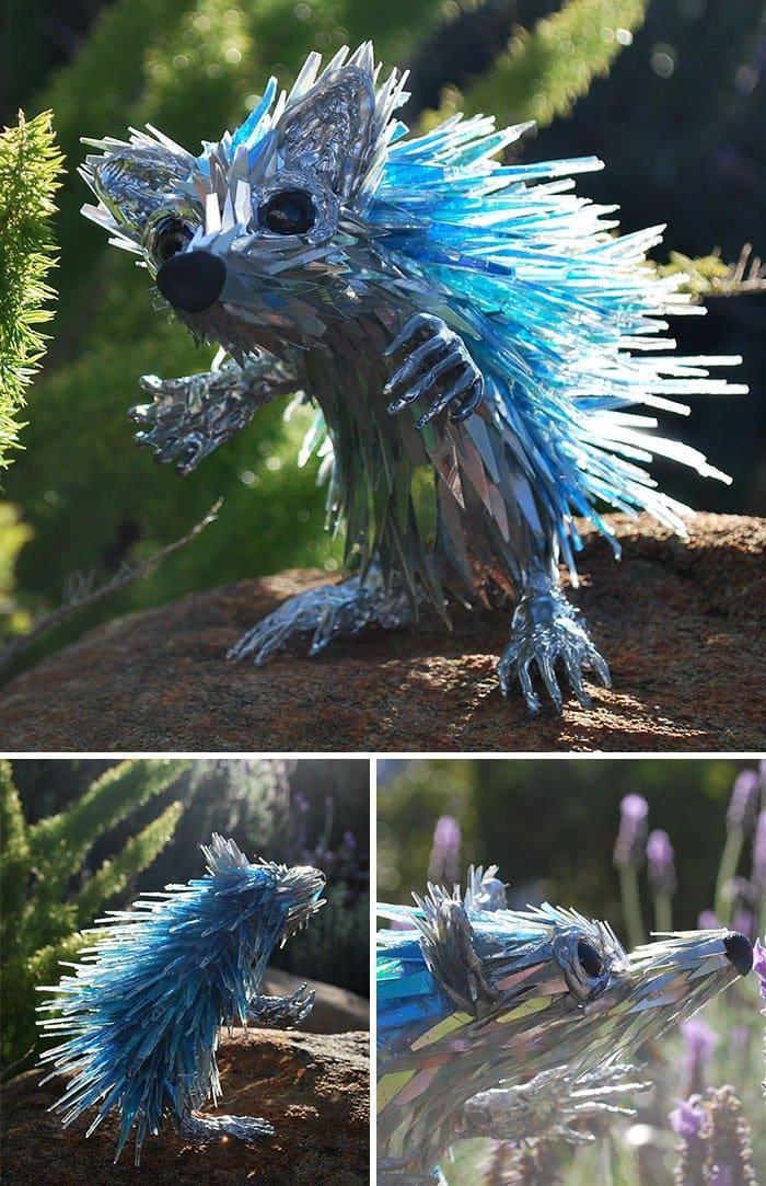 cd-animal-sculptures-hedgehog