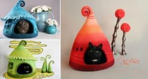 fairytale-felt-houses-for-cats