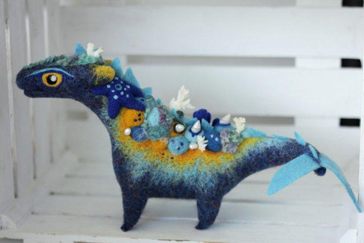 felt-dragons-alena-bobrova-sea-decor