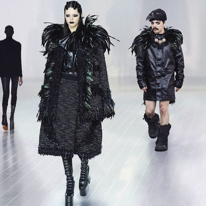 guy-photoshops-himself-into-kendall-jenner-photo-gothic-runway