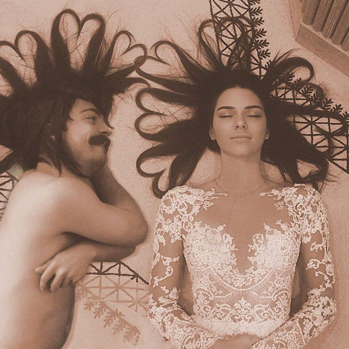 guy-photoshops-himself-into-kendall-jenner-photo-hair-hearts