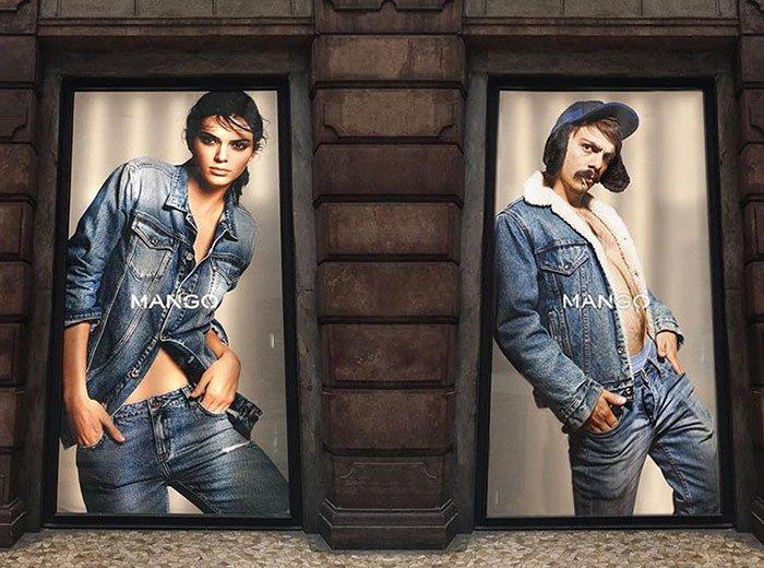 guy-photoshops-himself-into-kendall-jenner-photo-mango-add