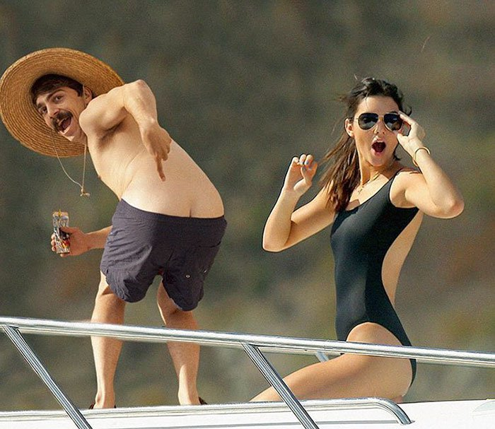 guy-photoshops-himself-into-kendall-jenner-photo-on-a-boat