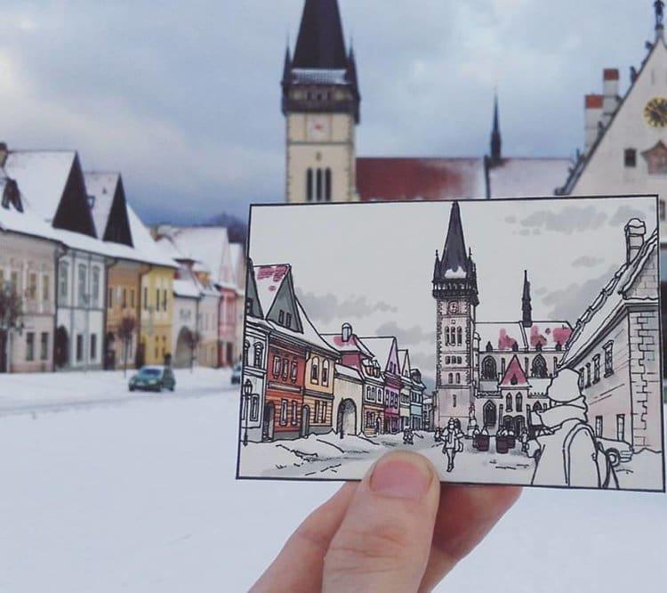 maxwell tilse bardejov slovakia