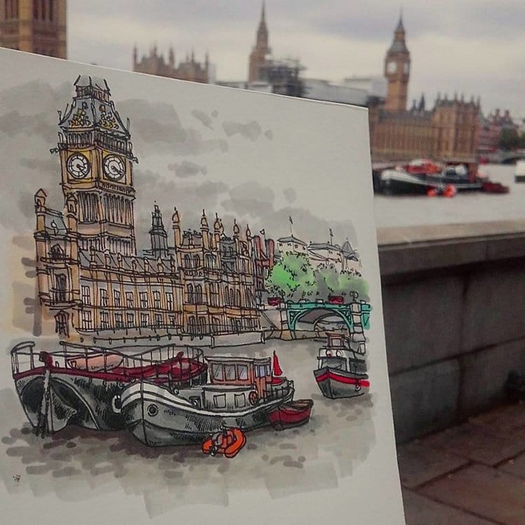maxwell tilse london uk