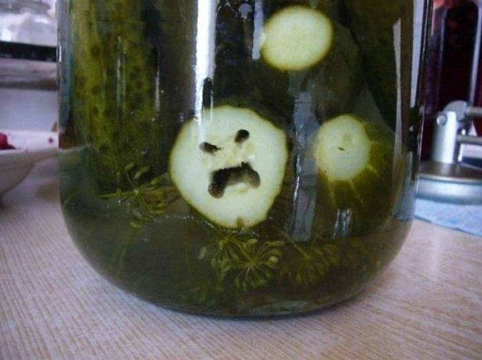 oddly-shaped-fruit-vegetables-angry-pickle