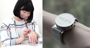 braille-smartwatch-dot