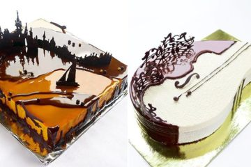 chocolate-worlds-mirror-glaze-cakes