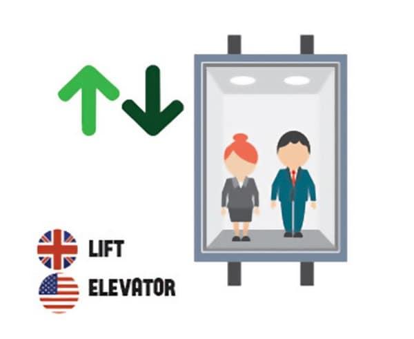 differences-us-british-english-lift elevator
