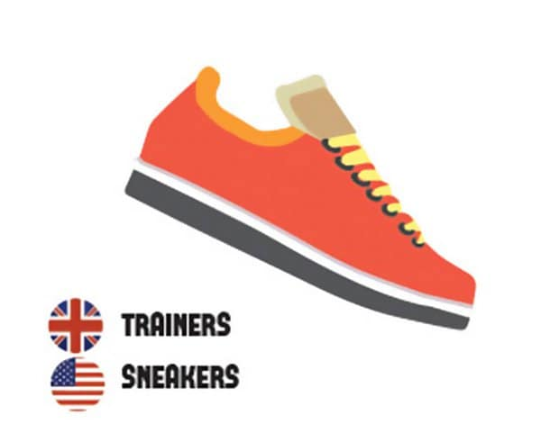 differences-us-british-english-trainers sneaking