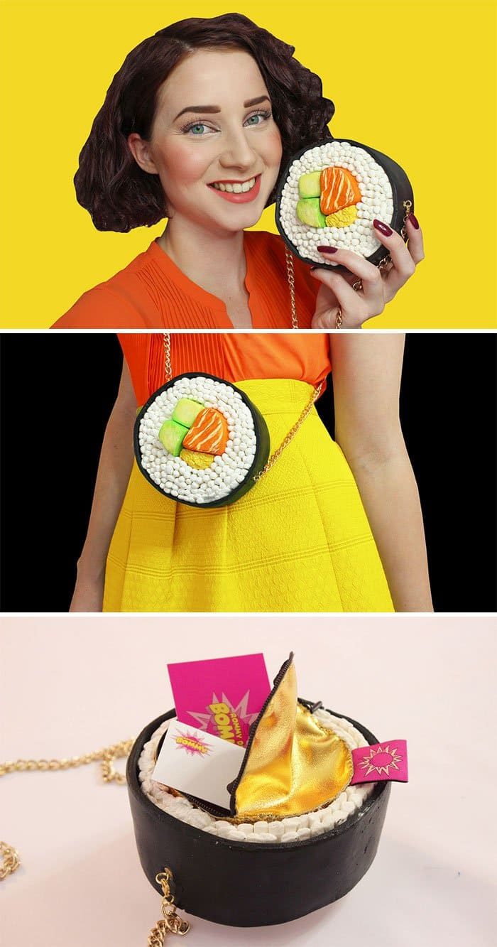 food-bags-bags-rommydebommy-mini sushi roll