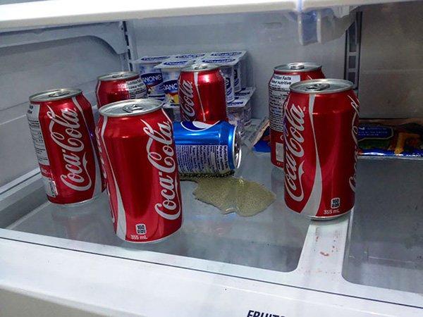 funny-couples coke attack pepsi