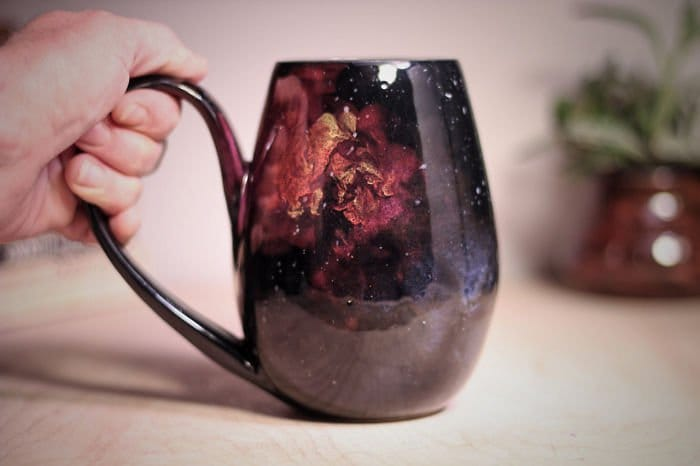 galaxy-inspired-ceramics mug