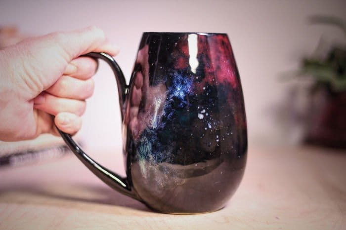 galaxy-inspired-ceramics stellar mug