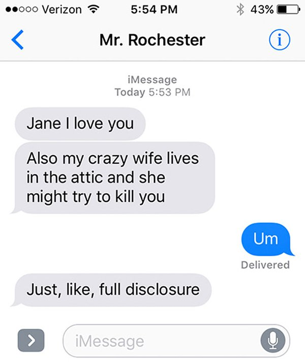 literature-romantics-could text jane eyre charlotte bronte