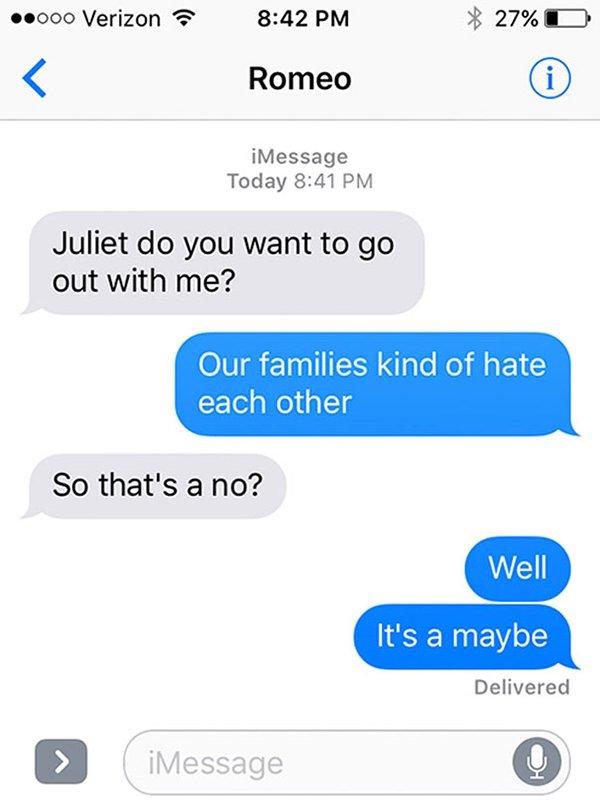 literature-romantics-could text romeo and juliet william shakespeare