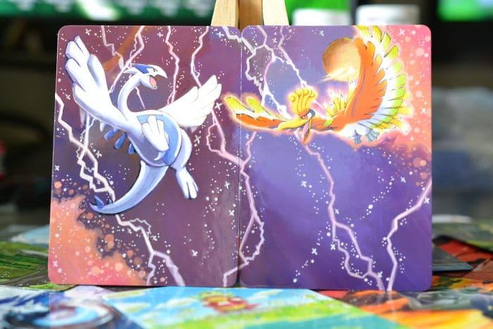 lunumbra pokemon cards bird duo