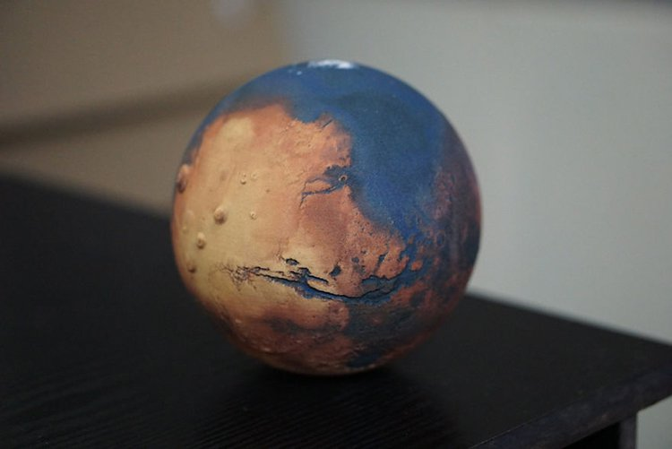 3d-planet-models-mars with water