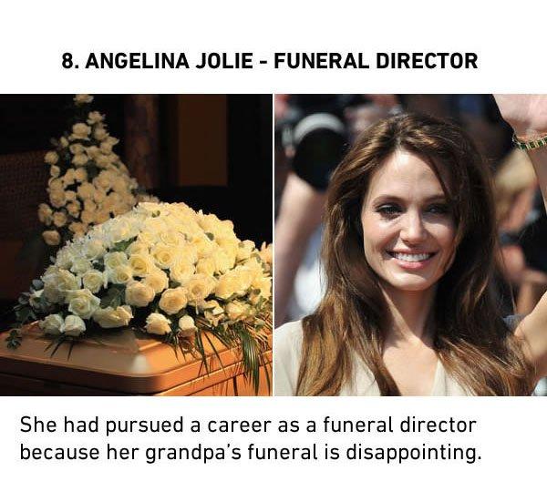 angelina jolie funeral director