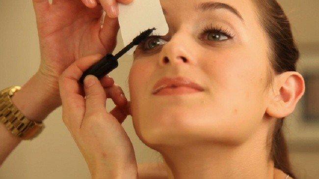 beauty hacks mascara