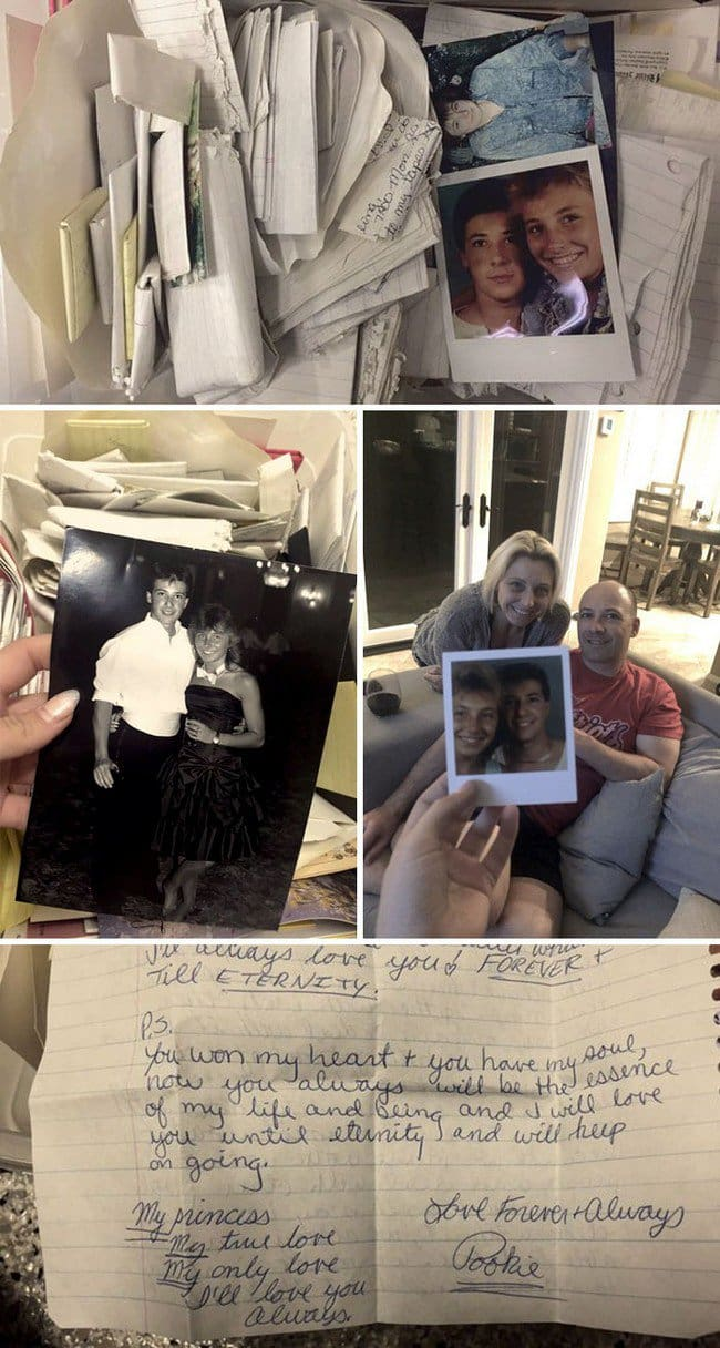 charming love stories love letters