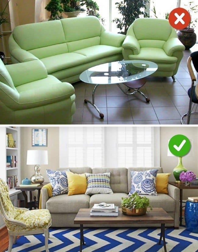 comparison furniture