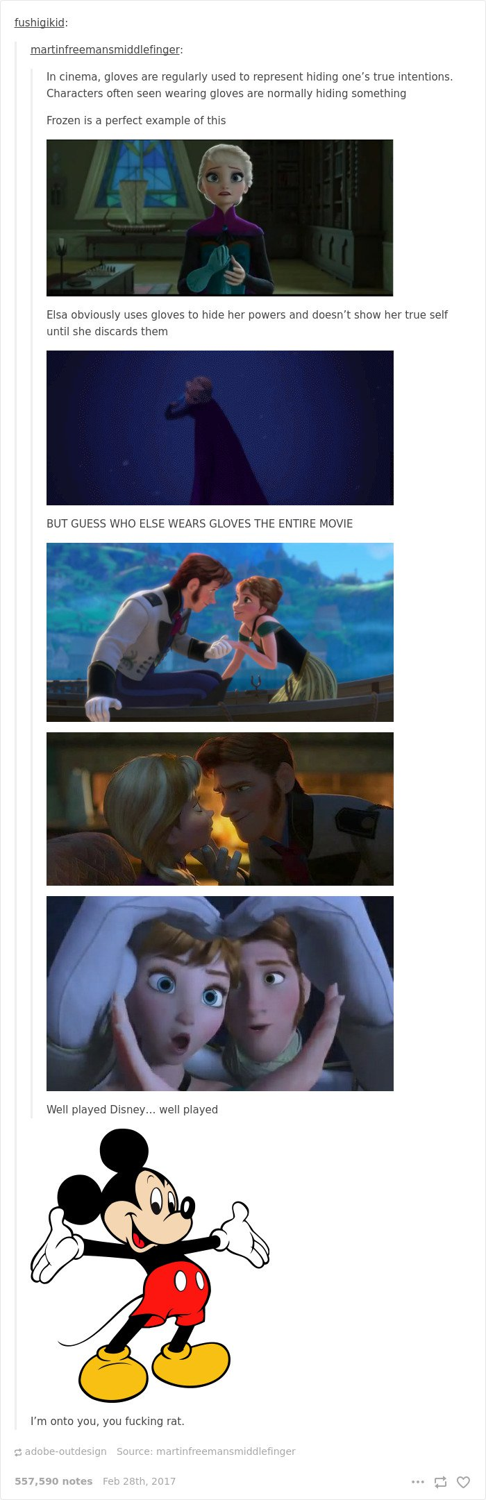 disney-tumblr-posts gloves hiding intentions