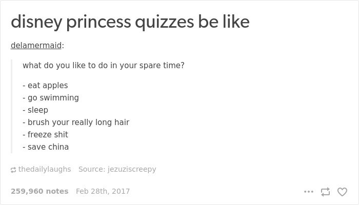 disney-tumblr-posts quizzes be like