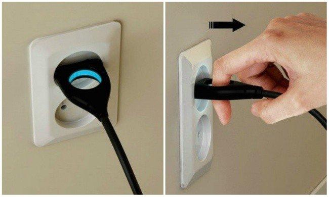 easy use plug