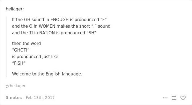 english language jokes welcome