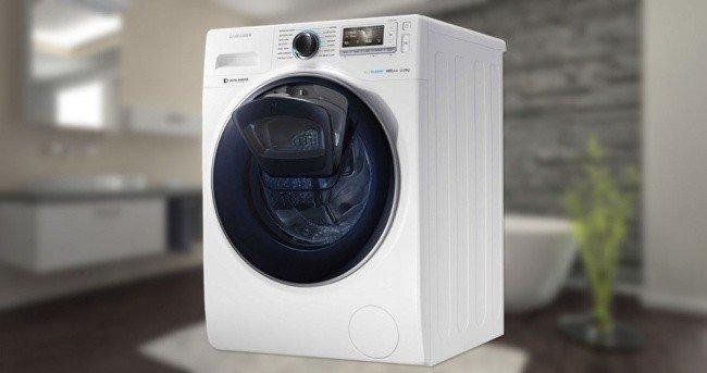 extra load washing machine