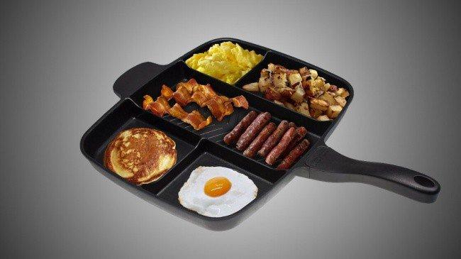 five dish pan