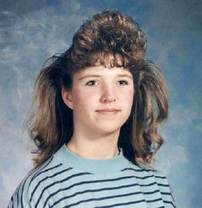 Ridiculous 80s And 90s Hairstyles That Should Never Come Back