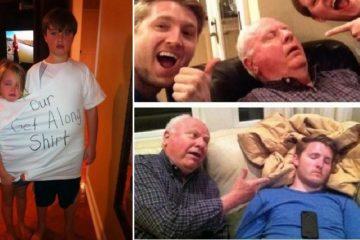 funny parents embarrassing kids