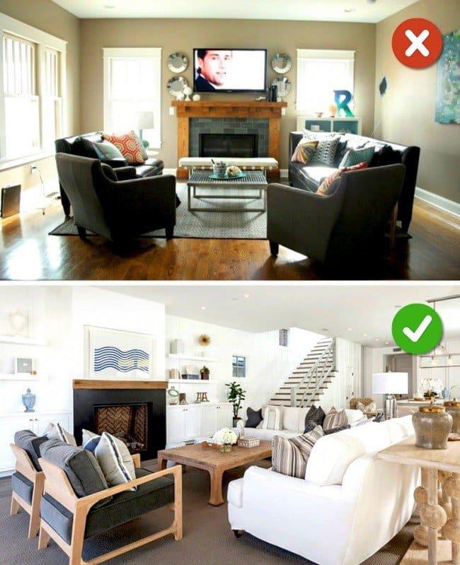 furniture comparison