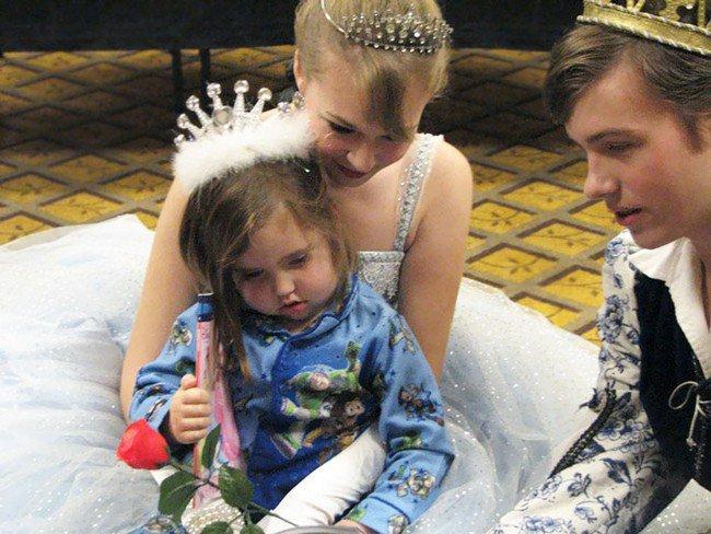 girl prince princess