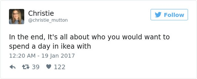 ikea jokes day tweet